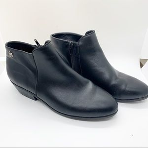 Sam Edelman Ankle Booties Sz 5